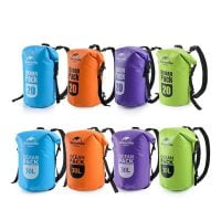 Ocean Pack double shoulders 500D drybag