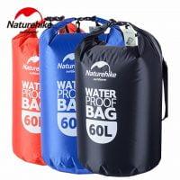 naturehike drybag 60L