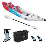 Betta VT K2-412 inflatable kayak