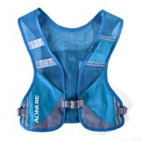 Aonijie Cross-country breathable reflective vest E884